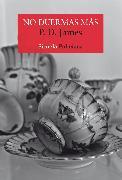 Cover-Bild zu No duermas más (eBook) von James, P. D.