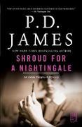 Cover-Bild zu Shroud for a Nightingale (eBook) von James, P. D.