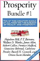 Cover-Bild zu Prosperity Bundle #1 (eBook) von Hill, Napoleon