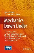 Cover-Bild zu Mechanics Down Under (eBook) von Finn, Matthew D. (Hrsg.)