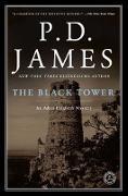 Cover-Bild zu The Black Tower (eBook) von James, P. D.