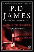 Cover-Bild zu A Mind to Murder (eBook) von James, P. D.