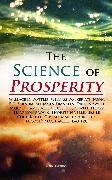 Cover-Bild zu The Science of Prosperity (eBook) von Aurelius, Marcus