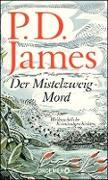 Cover-Bild zu Der Mistelzweig-Mord (eBook) von James, P. D.