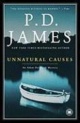 Cover-Bild zu Unnatural Causes (eBook) von James, P. D.