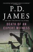 Cover-Bild zu Death of an Expert Witness (eBook) von James, P. D.