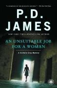 Cover-Bild zu An Unsuitable Job for a Woman (eBook) von James, P. D.
