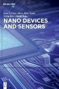 Cover-Bild zu Nano Devices and Sensors (eBook) von Liou, Juin J. (Hrsg.)