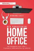 Cover-Bild zu Praxisguide Home-Office von Frett, Barbara