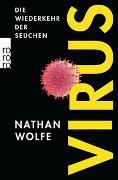 Cover-Bild zu Virus von Wolfe, Nathan