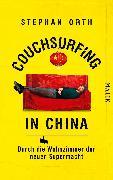 Cover-Bild zu Couchsurfing in China von Orth, Stephan
