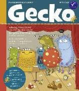 Cover-Bild zu Gecko Kinderzeitschrift Band 75 von Kreller, Susan