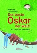 Cover-Bild zu Der beste Oskar der Welt von Hula, Saskia