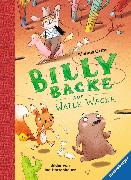 Cover-Bild zu Billy Backe aus Walle Wacke (eBook) von Orths, Markus