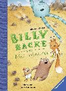 Cover-Bild zu Billy Backe und Mini Murmel (eBook) von Orths, Markus