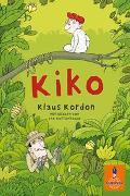 Cover-Bild zu Kiko von Kordon, Klaus