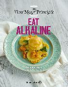 Cover-Bild zu Eat Alkaline von Fischer, Emanuela
