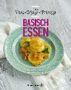 Cover-Bild zu Basisch essen (eBook) von Fischer, Emanuela