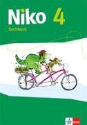 Cover-Bild zu Niko 4. Ausgabe Schleswig-Holstein, Hamburg, Bremen, Nordrhein-Westfalen, Hessen, Rheinland-Pfalz, Saarland