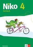 Cover-Bild zu Niko 4. Ausgabe Niedersachsen. Sachbuch Klasse 4