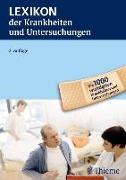 Cover-Bild zu Lexikon der Krankheiten und Untersuchungen von Andreae, Susanne (Beitr.)