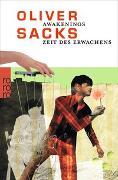 Cover-Bild zu Awakenings - Zeit des Erwachens von Sacks, Oliver