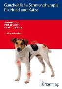 Cover-Bild zu Ganzheitliche Schmerztherapie für Hund und Katze (eBook) von Kasper, Markus (Hrsg.)