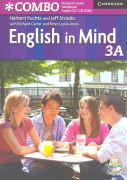 Cover-Bild zu Level 3A: Student's Book / Workbook - English in Mind Combo