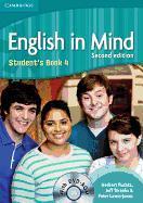 Cover-Bild zu Puchta, Herbert: English in Mind. Student's Book 4