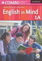 Cover-Bild zu Level 1A: Exercise Book - English in Mind Combo
