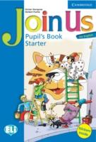 Cover-Bild zu Starter: Pupil's Book - Join Us for English