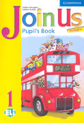 Cover-Bild zu Level 1: Pupil's Book - Join Us for English