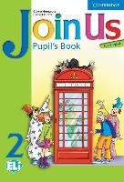 Cover-Bild zu Level 2: Pupil's Book - Join Us for English