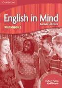 Cover-Bild zu Level 1: Workbook - English in Mind. Second Edition