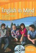 Cover-Bild zu Starter Level: Student's Book - English in Mind. Second Edition