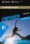 Cover-Bild zu Doff, Adrian: Cambridge English Empower Pre-intermediate Student's Book with Online Assessment and Practice, and Online Workbook
