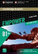 Cover-Bild zu Puchta, Herbert: Cambridge English Empower Intermediate. Student's Book