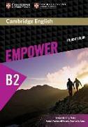 Cover-Bild zu Doff, Adrian: Cambridge English Empower Upper Intermediate Student's Book