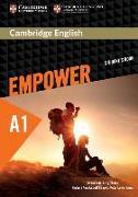 Cover-Bild zu Doff, Adrian: Cambridge English Empower Starter Student's Book