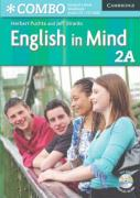 Cover-Bild zu Level 2A: Exercise Book - English in Mind Combo