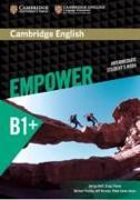 Cover-Bild zu Doff, Adrian: Cambridge English Empower Intermediate Student's Book