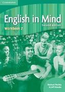 Cover-Bild zu Level 2: Workbook - English in Mind. Second Edition