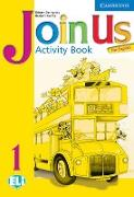 Cover-Bild zu Level 1: Activity Book - Join Us for English