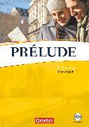 Cover-Bild zu Perspectives, Französisch für Erwachsene, Ausgabe 2009, Prélude, Einstiegskurs Französisch, Kursbuch mit Lösungsheft und CD von Pander-Neuß, Simone R.