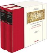 Cover-Bild zu Legenda aurea - Goldene Legende von Jacobus de Voragine