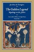 Cover-Bild zu The Golden Legend, Volume I von de Voragine, Jacobus