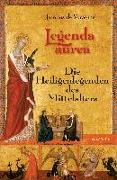 Cover-Bild zu Legenda aurea von Jacobus de Voragine
