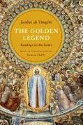 Cover-Bild zu The Golden Legend von de Voragine, Jacobus