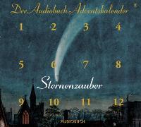 Cover-Bild zu Sternenzauber (Audio Download) von Rilke, Rainer Maria