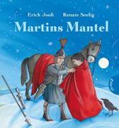 Cover-Bild zu Martins Mantel von Jooss, Erich